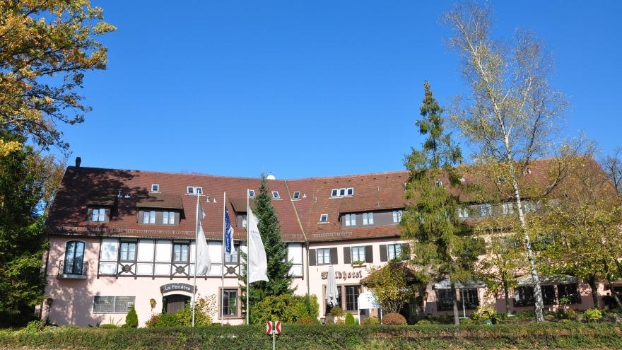 Lage Anfahrt Relexa Hotel Stuttgart