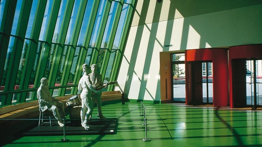 Staatsgalerie Relexa Hotel Stuttgart